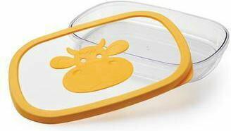 Snips FRESH SAVER Pojemnik do przechowywania sera w plastrach