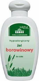 Sulphur Zdrój Żel borowinowy hypoalergiczny 200ml