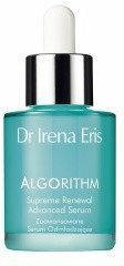 Dr Irena Eris Algorithm Zaawansowane serum odbudowujace na dzień/noc 30ml