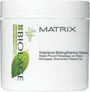 Matrix BIOLAGE,forte therapie maska intensywnie wzmacniająca 150ml