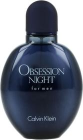 Calvin Klein Obsession Night Men Woda toaletowa 125ml