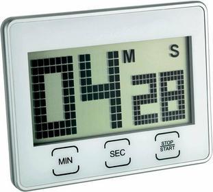 minutnik TFA 38.2027 (SxWxG) 90 x 70 x 21 mm