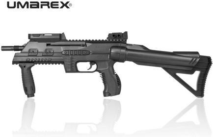 Umarex karabinek pistolet EBOS kal. 4,46 mm 2252150