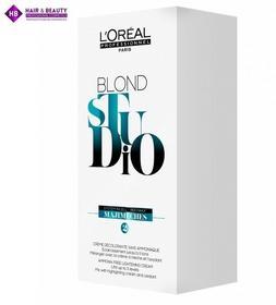 Loreal blondSTUDIO Post Lightening Shampoo 500ml