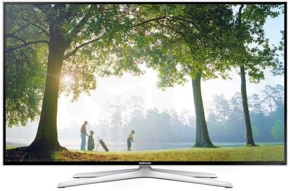 Samsung UE50H6400