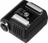 Pentax Adapter F do mocowania lamp błyskowych