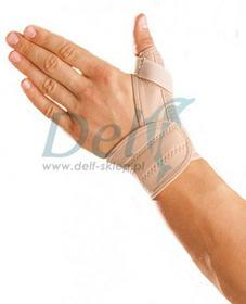 Antar Oppo Orteza, stabilizator na kciuk i nadgarstek, 4188, Rozmiar uniwersalny