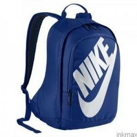 Nike Plecak SZKOLNY SPORTOWY Niebieski 6509-704D2_20160314120551
