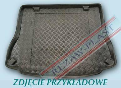 REZAW-PLAST Mata do bagażnika Citroen BERLINGO od 2007