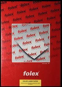 Folex Papier fotograficzny do Druk. Laser. Color Laser Paper 170 29.7x42/100 73-