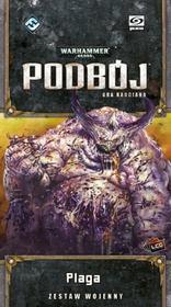 Galakta Warhammer 40 000: Podbój - Plaga