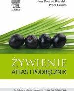 H.K. Biesalski, P. Grimm Żywienie Atlas i podręcznik