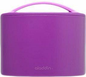 Aladdin BENTO termos Obiadowy 0,6 l - Fioletowy
