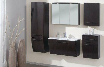 Astor Meble łazienkowe Vigo orzech 60 cm |