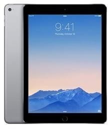 Apple iPad Air 16GB LTE Silver (MD794FD/B)