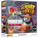 Egmont Potwory w Tokio Power Up! Doładowanie