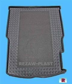 REZAW-PLAST Mata do bagażnika antypoślizgowa Citroen XSARA PICASSO od 2000
