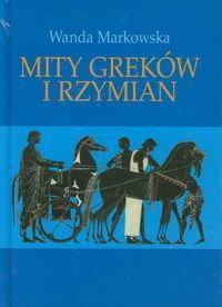 Mity Greków i Rzymian.
