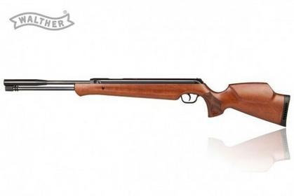 Walther Wiatrówka karabinek LGU MASTER MT kal. 5,5 mm 604.51.30-MT