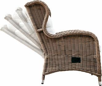 Miloo Fotel rozkładany BILBAO