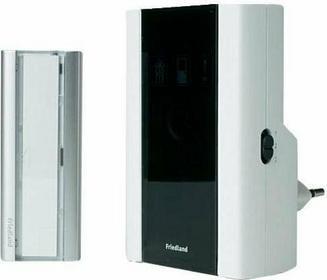 Friedland Dzwonek bezprzewodowy - zestaw Libra D942 S 200033 868 MHz zasięg do 1