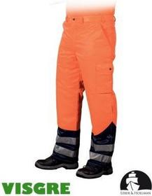 Leber & Hollman spodnie ROBOCZE ZIMOWE LH-PROVIFER_T PG roz. XL LH-PROVIFER_T PG X