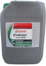 Castrol Enduron 10W-40 20L