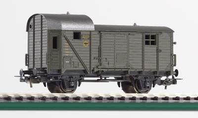Piko Wagon towarowy kryty Pwg14 DRG II PI-57704