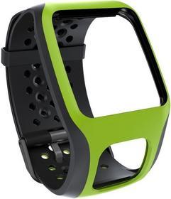 TomTom Pasek Comfort Strap - Bright Green