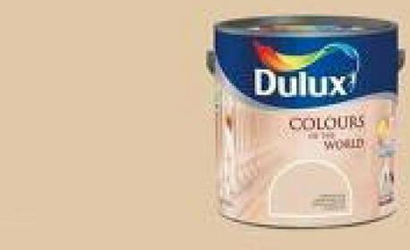 Dulux Kolory Świata - Szczypta cynamonu 2.5L 152882