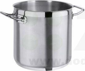 Contacto Garnek indukcyjny Cookware 2200 Professional - 25 l 2201/320