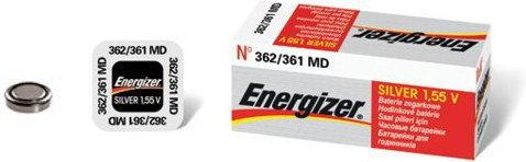 Energizer bateria srebrowa mini 362-361 / SR721SW