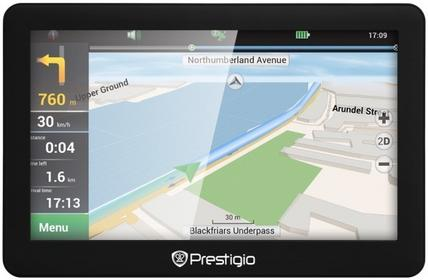 Prestigio GeoVision 5056 EU