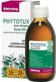 Lehning Phytotux 250 ml