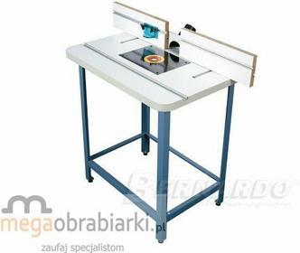 BERNARDO Stół do frezarki górnowrzecionowej RT 2 14-2215