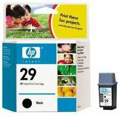 HP Nr 26 51626AE