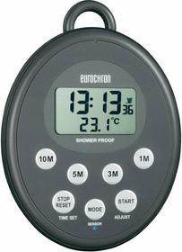 Minutnik Eurochron EDT 3000 99 min/59 s szary