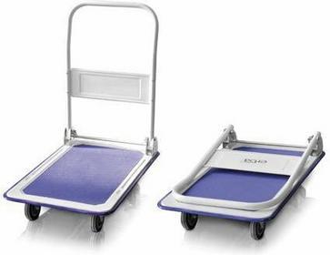 Erba Wózek ręczny składany - ładowność 300kg