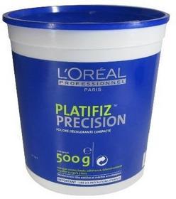 Loreal Platifiz Precision puder