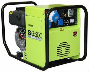 Pramac S6500