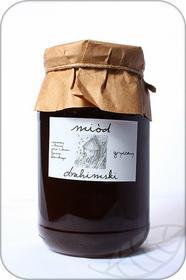 Miody Drahimskie miód gryczany - 1,25 kg