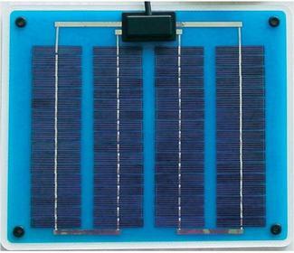 Sunset Elastyczny panel solarny F-lite 10554 16 V 5 Wp