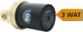 LFP Pompa elektroniczna cyrkulacyjna ERGA LESZNO LESZNO