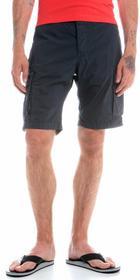 Mustang Harry Shorts 129_6567 30 ciemnoszary