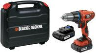 Black&Decker HP188F4LBK