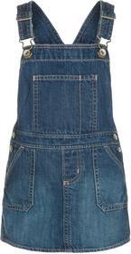 GAP Sukienka jeansowa indigo denim 196743