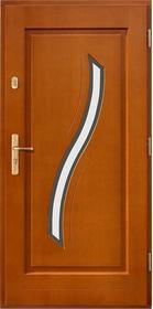 Agmar Drzwi zewnętrzne Alpina