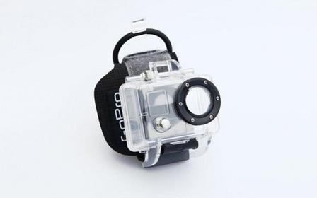 GoPro HD Wrist HERO Housing AHDWH-001