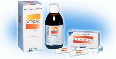 Boiron STODAL 200 ml