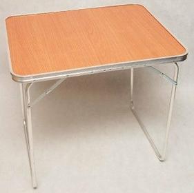 PIKNIK stolik turystyczny składany aluminiowy - ST02